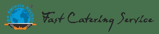 Po Świecie Kuchni-Catering bielsko-Biała logo